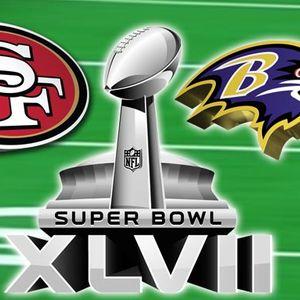 BenDerDon-Super Bowl Techno 2013