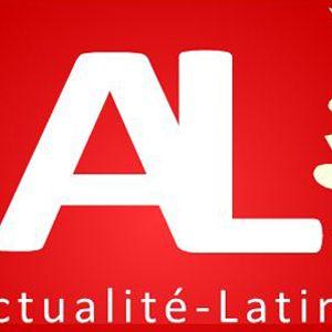 Actualité Latino (7-04-2016)