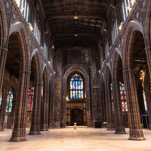 Manchester Cathedral Radio - Episode Ten