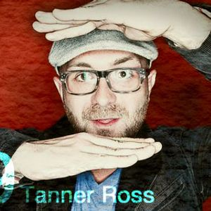 PODCAST TANNER ROSS