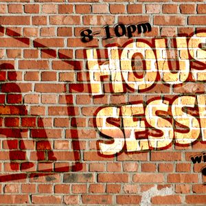 House Session 08.08.2014 codesouth.fm