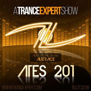 A Trance Expert Show #201