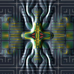 Acid Tribal Trance