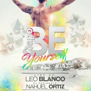 Nahuel Ortiz Live! Centuryon (Torremolinos - Spain) 2017.08.19