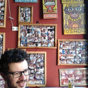 Segunda parte de la entrevista con el editor Gustavo Vasco para El Colombian Dream.