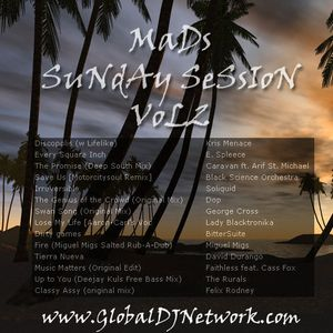 MaDs_SuNdAy_SeSsIoN_VoL2