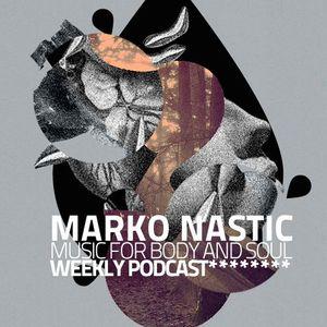 Marko Nastic live @ MFBAS 2011_03_18