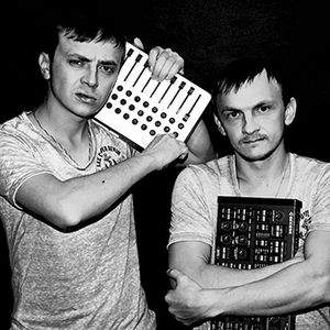 Magnetic Brothers - Mag.Lab 062 on DI.FM -26-06-2017