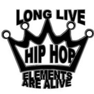 Long Live Hip Hop radio show part 2