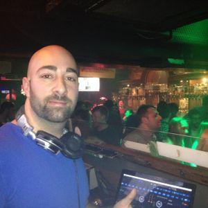 Gabriel Miller - Live at Footloose in Paceville Malta 19-06-2017