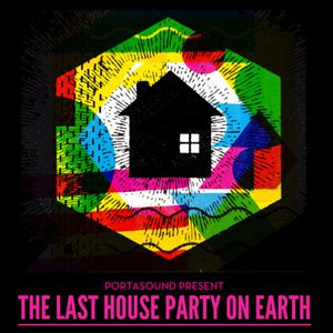 The Last House Party on Earth pt 1