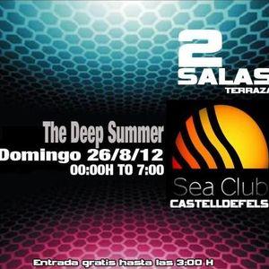 Session @t Sea Club (26/08/12)