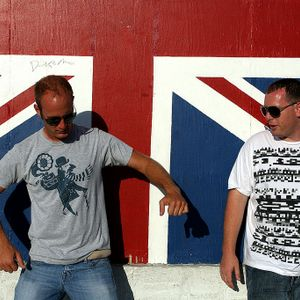 British Lizard - Twisted Energy Radio London Mix 23 Oct 2011