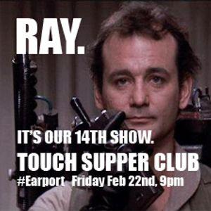 Earport 14 Podcast (22-Feb-2013)