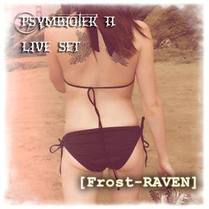 Psymbiotek II - Live Set