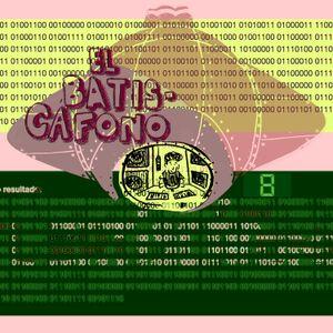 EL BATISCÁFONO nº8 (Abril 2021)