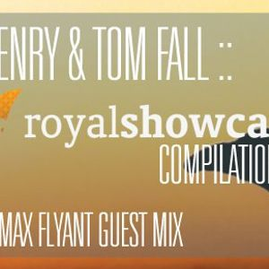 Mango & Max Flyant - Guestmix for Silk Royal Showcase, episode 069 [Jan, 2011]