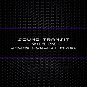 ''Sound Transit''043 with PM