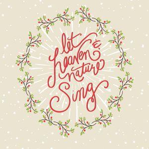 Mary's Song | Luke 1:26-38, 46-47
