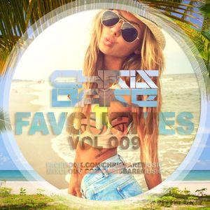 Chris Bare & Favourites Vol 009