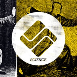 Science Skateboards Mixtape 2.