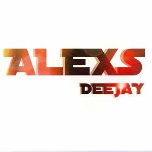 MIX ME NIEGAS - [DJ ALEXS] - 2Ol4