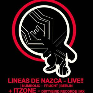 "ITZONE - DIRTYBIRD @ CLUB ATLÁNTICO MX / ANTENA TRANSMITE ""THE LAST PARTY OF 2012"" -"