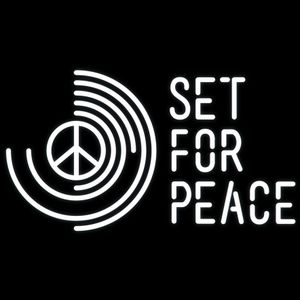 Austen van der Bleek - Set for Peace