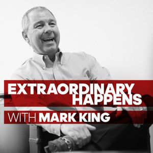 Ep 7: Snoop Dogg on Extraordinary Happens