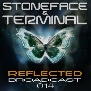 Reflected Broadcast 14 by Stoneface & Terminal
