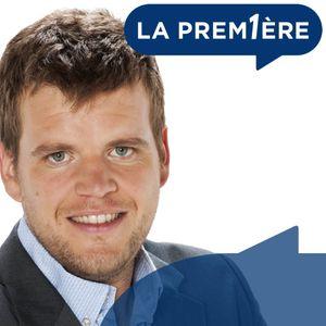 L'Invité de Matin Première - Christian De Fouloy