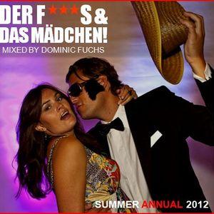 Der Fuchs & Das Mädchen - Summer Annual 2012