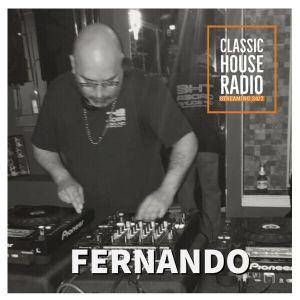 Fernando - Anthology 96 (New House 2k)