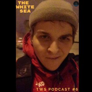 Mekk Akbal - tWS podcast #6