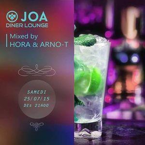 LIVE SET @ JOA CASINO PART.2 by HORA