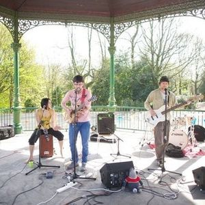 AllFM Unsigned - 5/3/12 - Live sessions from the Portlands and Glass Ankle