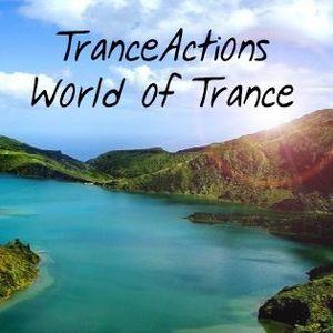 DJ Azorean pres. TranceActions World Of Trance #010