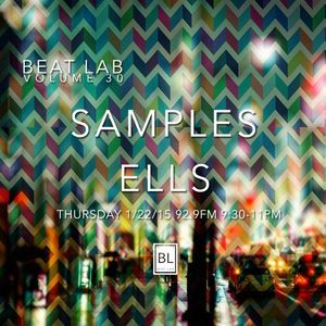Ben Samples - Beat Lab Radio Exclusive Mix Vol 30