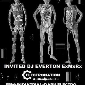 ELECTRONATION [109] EBM MIX by EVERTON ExMxRx
