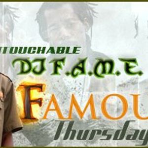 Famous Thursday Mix Show #81//The Demolition Hour On Worldcastradio.com By djfamebk