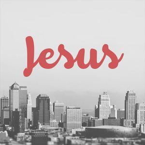 Jesus: Looking At Jesus