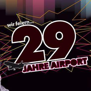 Rex Kramer - 29 Years Airport Würzburg