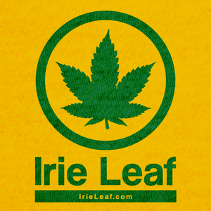 IRIE LEAF - Healing of the Nation