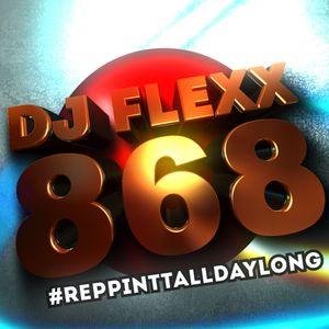 DjFlexx868 Banish Mix [holding ah vibes]