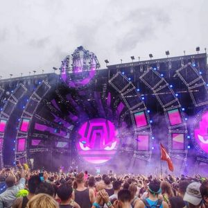 @ Ultra Music Festival tribute - MonsieurToulalán - #Session6 - 2014