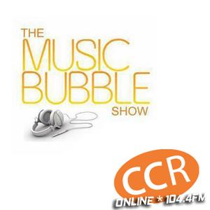 The Music Bubble Show - @YourMusicBubble - 21/09/17 - Chelmsford Community Radio