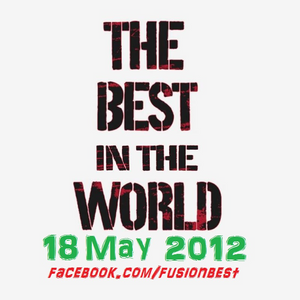 The Best in the World 18 May (1 HOUR Scottish Corner feat. Admiral Fallow, LaFontaines, Vasa +more!)