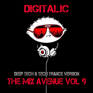 Digitalic - The Mix Avenue Vol 9