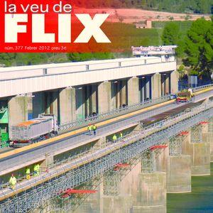 """""""La Veu de Flix""""comentari del nº de febrer 2012"""