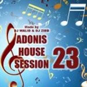 Adonis 23